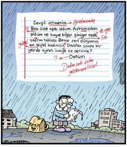 öğretmene aşk mektubu selçuk erdem