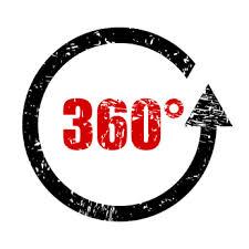 360 derece