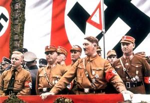 Nasyonal Sosyalist Alman İşçi Partisi