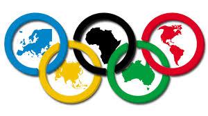 Olimpiyat Sembolu Kitalar